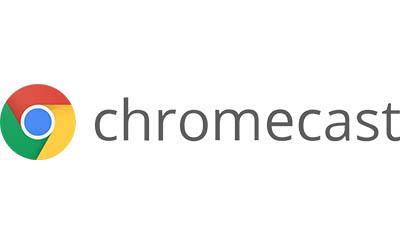 Chromecast_logo